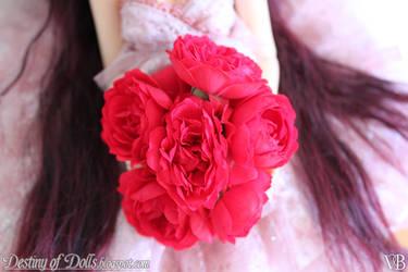 Rosy V by Dynamene-Dolls