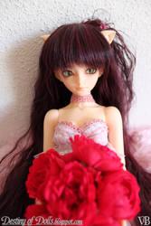 Rosy VI by Dynamene-Dolls