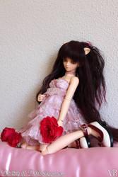 Rosy VII by Dynamene-Dolls