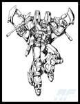 Dececpticon Air-Commander