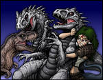 Commission - NARA AND REXY vs I-REXES