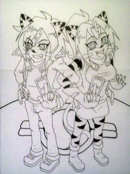 YGO!DMS ReDraw Cover (OUTDATED)