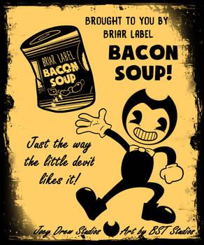 [BATIM] Bacon Soup Ad