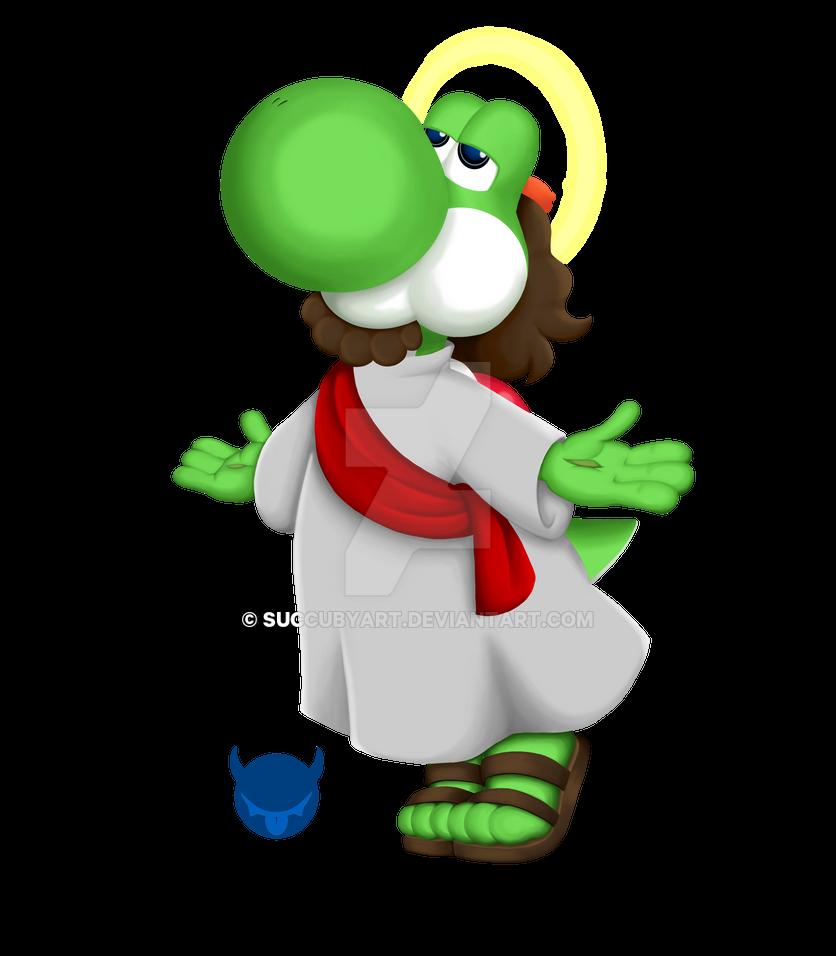 Yoshi Christ