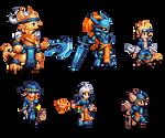 RPG Characters 2