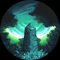 Monolith by Kaiseto