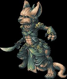 Jade Guardian by Kaiseto