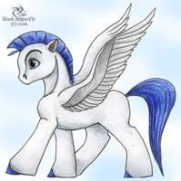 Pegasus by Devilsinc53