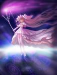 goddess of puella magi