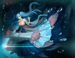 Mermaid Sona