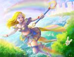 Rainbow Lux