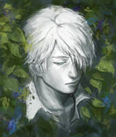 Ginko by chalii