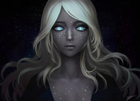 Starlight Freckles