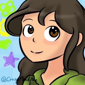 CrazyPlantMae's Profile Picture