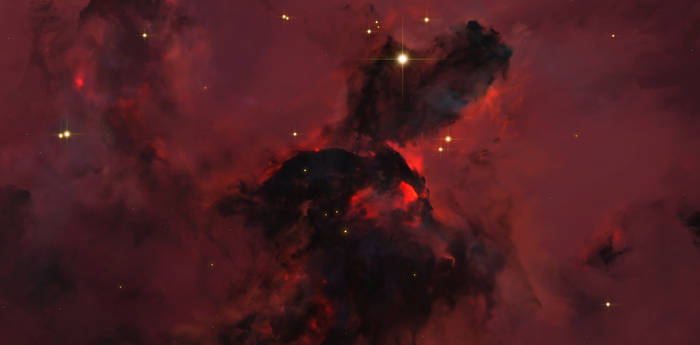 Dragon Nebula