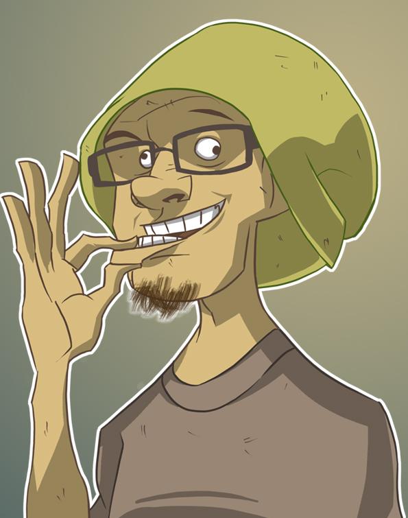 amencodai's Profile Picture