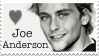 Joe Anderson Stamp by anna-becca7