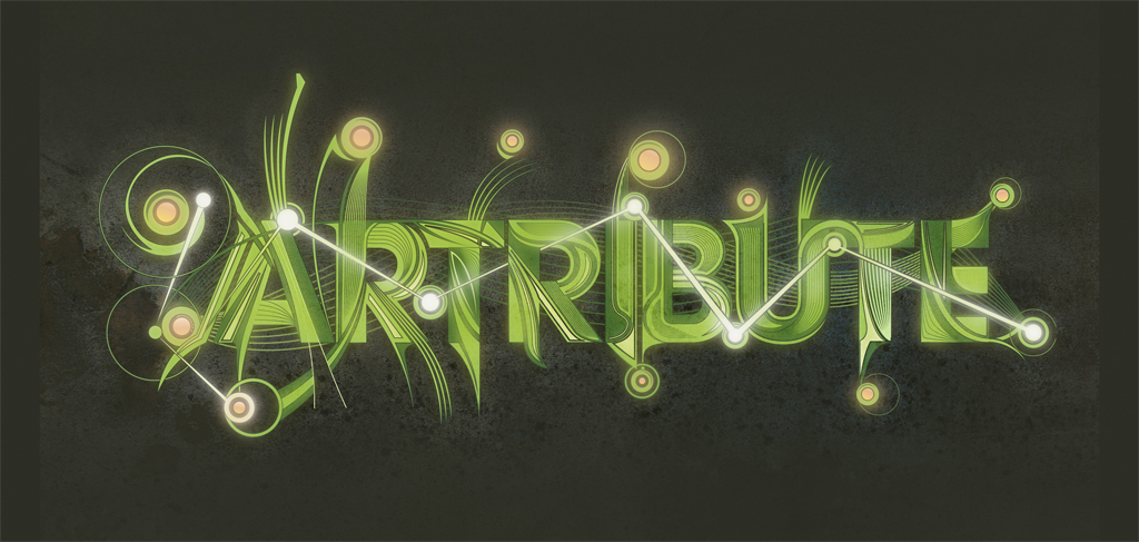 ARTRIBUTE header by tomasbrechler
