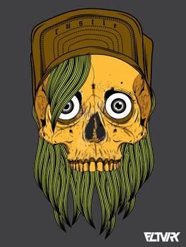 rustle femm skull