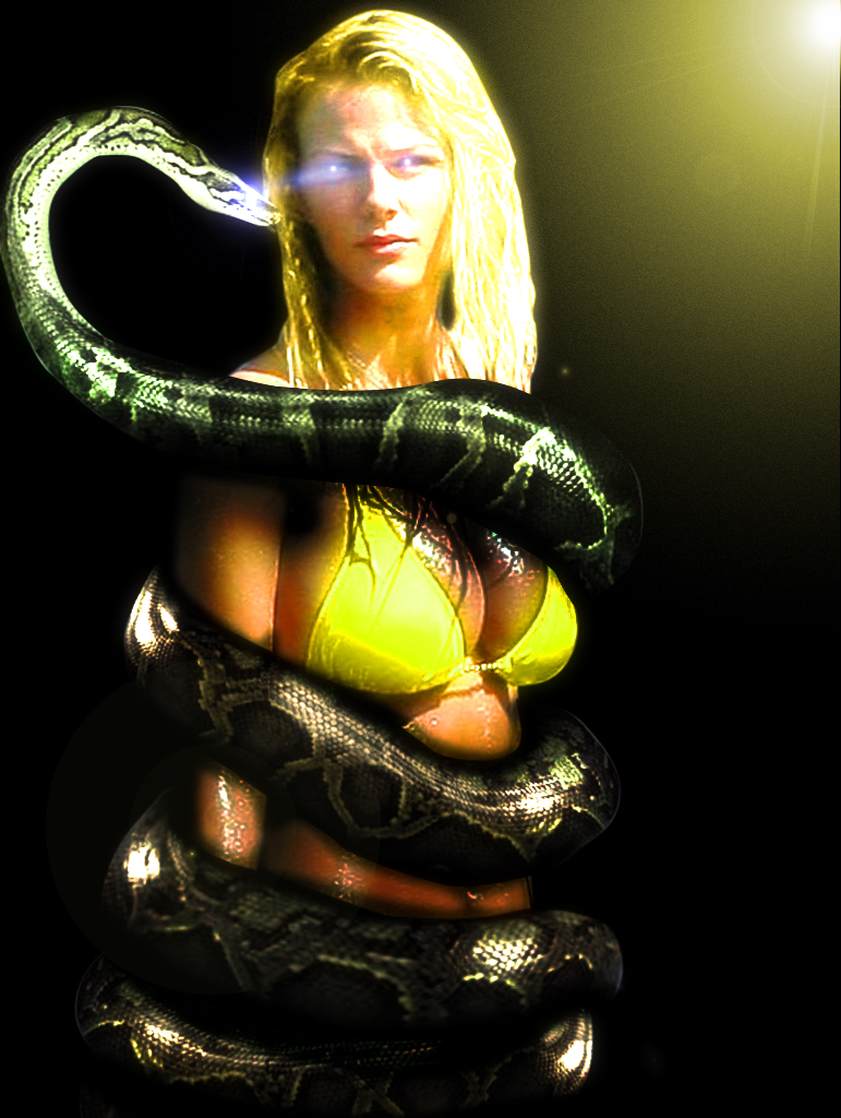 Kaa Coils Brooklyn Decker by TheCoils