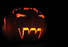 Halloween by Tjeiken