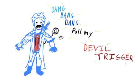 BANG BANG BANG! by ColtonDHoff