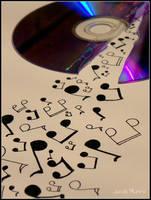 Don't let the music escape