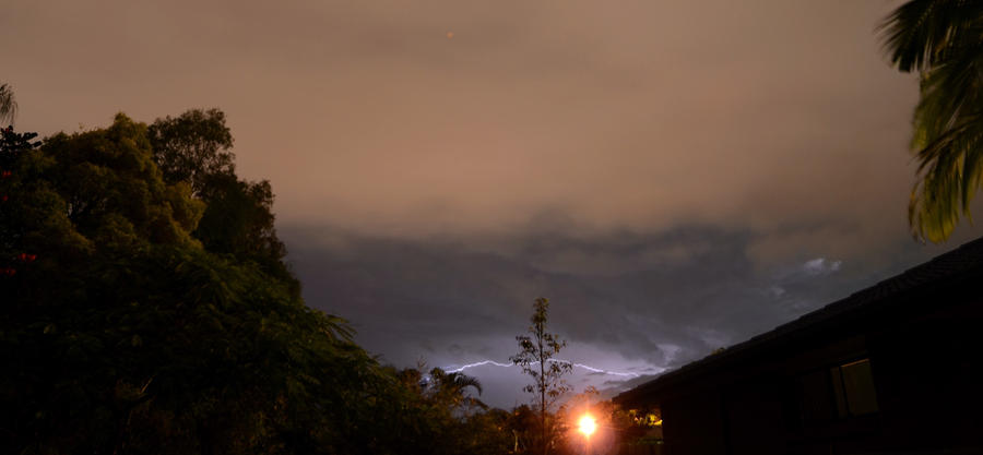Thunderstorm 11th February 2012 by Shutter-Shooter