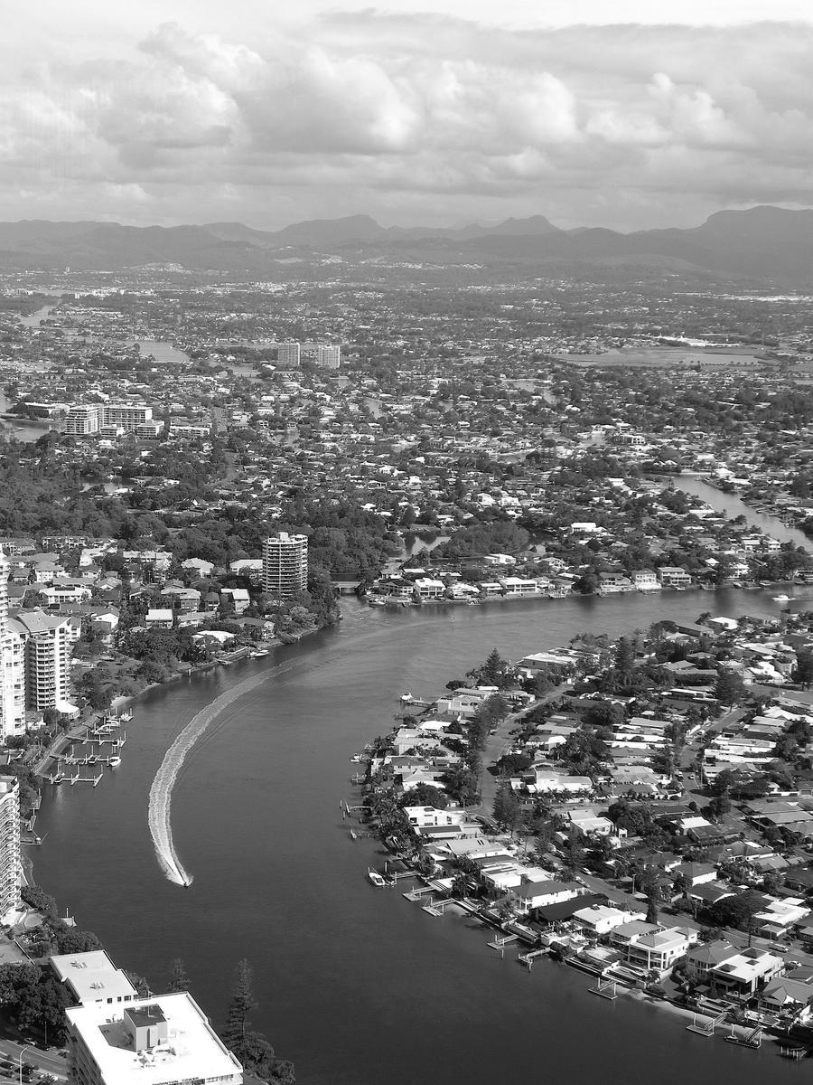 Gold Coast, Australia by Shutter-Shooter