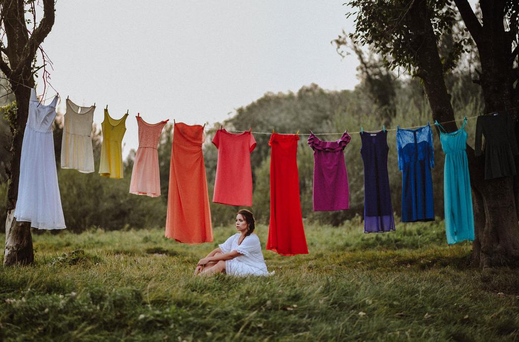 colorful dream by huhek
