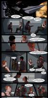Interrogating Hux Pt 1