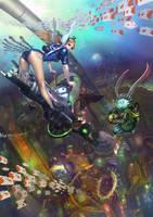 Alice by inshoo1