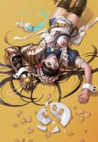 The Housemaid by inshoo1