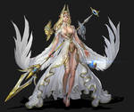 The Angel Gaia