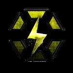 _Reign Of Lightning | Logo.