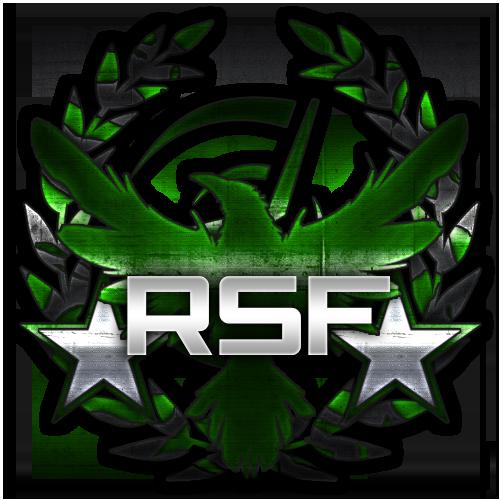 RSF | Logo.