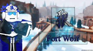 Frost Clan - Fort Wolf - Thumbnail