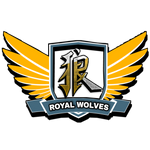 Frost Clan Royal Wolves