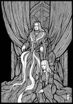 Silmarillion illustration 06