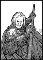 Silmarillion illustration 07 by virago89