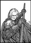 Silmarillion illustration 07