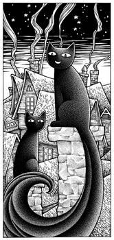 Night Cats (2016)