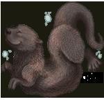 Bendy Otter
