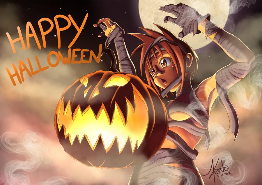 obey_me__pumpkin___by_valinhya-dbsbblp.j