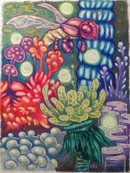 Pastel Painting 1