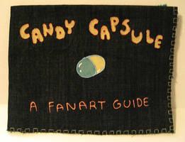 Candy Capsule - A Fanart Guide by kaorishima