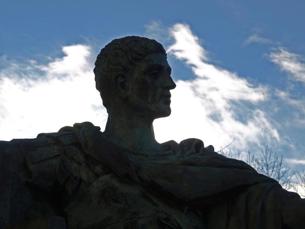 Emperor Constantine York by davepphotographer