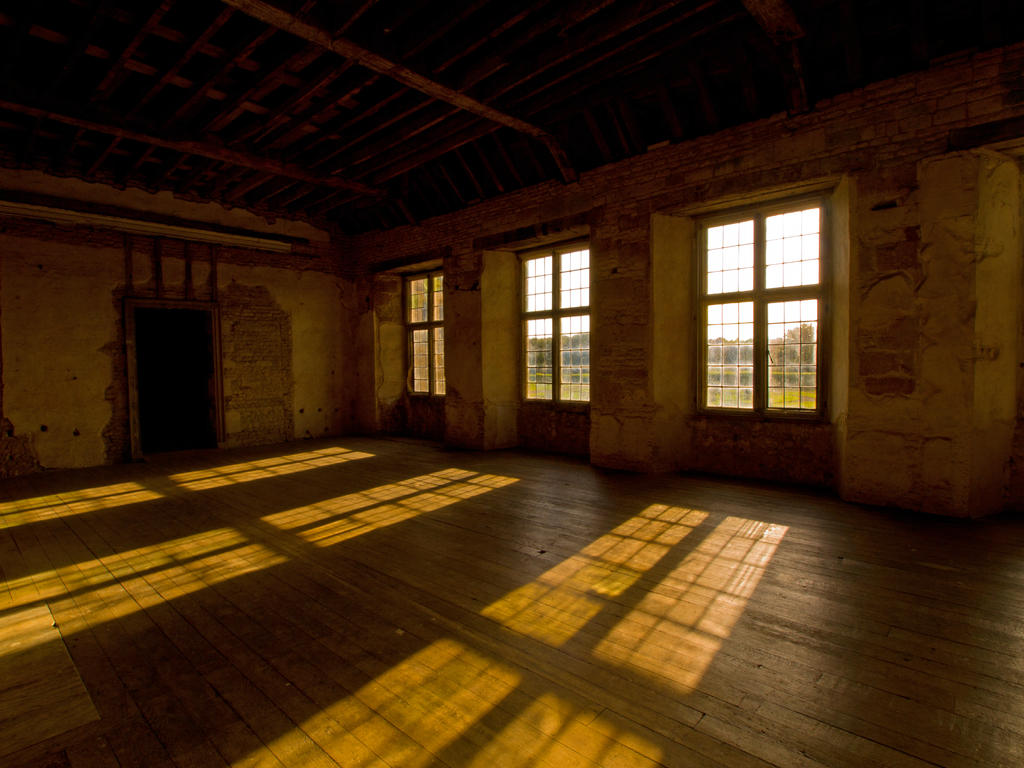 Window light kirby hall by davepphotographer on deviantart for Window net lights
