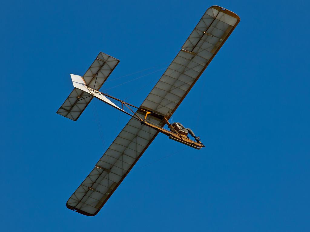 EoN Primary Glider Old Warden 2012 by davepphotographer