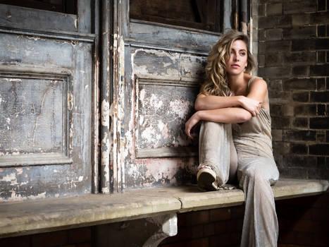 Tara at Crossness Pumping Station